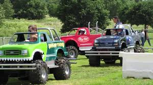 100 Mini Monster Trucks Monster Trucks For Kids YouTube