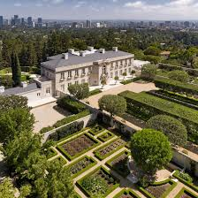 100 Holmby Hills La Chlan Murdoch Sets LA Record By Paying 150 Million For
