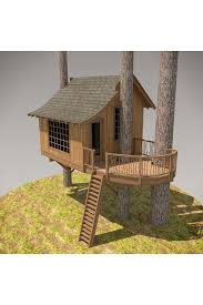 104 Tree House Floor Plan House No 01 Tonasket By Pete Nelson From House Masters Be In A