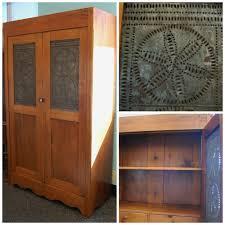1800s Plank Pie Safe Cabinet · Marinus Home · line Store