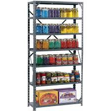 Garage Storage Cabinets At Walmart by Metal Garage Storage Cabinets And Modern Gray Wooden Wall Cabinet