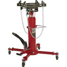 Northern Tool 3 Ton Floor Jack by Strongway From Northern Tool Equipment