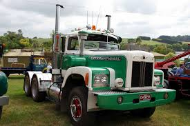 100 Lenz Truck 1961 International R190 S S Accessories And