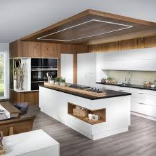 moderne küche mit kochinsel p max massmöbel