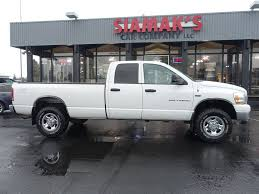 100 Craigslist Portland Oregon Cars And Trucks For Sale By Owner Dodge Ram 2500 Truck For In OR 97204 Autotrader