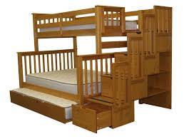 Colorado Stairway Bunk Bed by What Is A Trundle Bedroom What Is A Trundle Bed With Latest