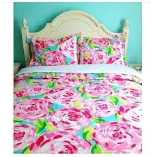 Lilly Pulitzer Sheets