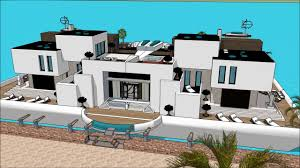 100 Lake Boat House Designs Floating Mansions In Fontana CALIRAYA By The Sea Floating House Boat Design By Creator Mikkel S