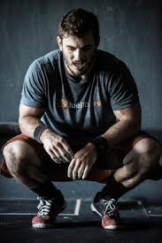 Mat Fraser CrossFit Champ Fuel For Fire Athletes