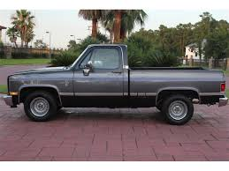 1987 Chevrolet C10 For Sale | ClassicCars.com | CC-1000641 Luxury 7387 Chevy Truck Bed For Sale Besealthbloginfo 1982 Chevrolet C10 Custom Deluxe Bowtieguys Stop Lifted Silverado K2 Package Rocky 2019 2500hd 3500hd Heavy Duty Trucks Types Of 87 1987 Classiccarscom Cc1000641 Classic Cars Michigan Muscle Hiyo Chevrolets Xtgeneration Pickup Will Boast Opelousas New 2500hd Vehicles Just Completed Pinterest My Old Truck Craigslist The 1947 Present Gmc Making Stock Ride Height Look Goood Page 2 Five Reasons V6 Is Little Engine That Can