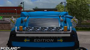 Construction Roof Grill + Led Bar Mod For ETS 2 How To Install A Ford Superduty 50 Led Light Bar Mount Socal Kc Hilites Gravity Pro6 Modular Expandable And Adjustable Fit 13 Volvo Fh4 Globetrotter Standard Roof Jumbo Rigid Industries 52016 Silverado 23500 Grille With 30 Avian Eye Linear Emergency 3 Watt 63 In Tow Truck Truck Led Lights Light Bar Strips Custom Offsets 20 Offroad Led Bars Some Hids Shedding 53 Razor Extreme Lightbarled Light Barsled Outfitters Prime 55 Tir Fptctow55 Stl Hightech Lighting Adapt Recoil Why Do People Buy