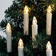 Mood Candles LED Lights