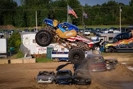 File:Fowlerville Fair Monster Truck.jpg - Wikimedia Commons Avenger Monster Trucks Wiki Fandom Powered By Wikia Flat Rock Toledo Announce Reschedule Information Toledo Speedway Jam Stadium Tours 2017 Roars Into Ford Field Saturday For A Second Show In Detroit Mi 2014 Full Show Episode Dont Miss Out On Thunder Nationals This Weekend Takes Over Petco Park Nbc 7 San Diego Usa1 Returnsto All About Horse Power Archives Monstertruckthrdowncom The Online Home Of Smarty Giveaway Four Tickets To The Truck At Twc Mtrl Truck Thrill Franklin County Agricultural Society