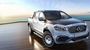 Mercedes X-Class By Carlex Design Is The Maybach Of Pickup Trucks Mercedesbenz Introduces Two Pickup Truck Concepts The Xclass Is Mercedesbenzs Firstever Pickup Truck Equity X Class With A Camper Insidehook Monster Is A 6x6 Carbon Fiber Maxim High Fashion Living Reveals Midsize Concept Photo Image First Of New Kind From 6wheel Mercedes Custom Of Your Nightmares Yes Theres Heres Why Meets Lifestyle Hicsumption