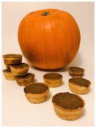 Pumpkin Pie Minecraft Skin by Elaine U0027s Sweet Life October 2013