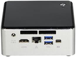 ordinateur de bureau intel i5 barebone intel mini ordinateur de bureau 1 x i5 6260u 1 8