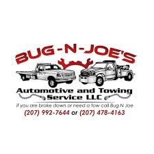 100 Need A Tow Truck BugNJoes Utomotive And Ing Service Llc Publications Facebook