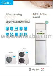 Air Conditioning Units Floor Standing by R410a Midea Air Conditioner Midea Floor Standing Air Conditioning