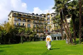 100 Villa Lugano Why Well Return To Grand Hotel Castagnola In