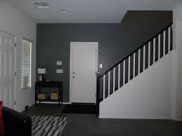 Add An Accent To Stairs Interior Design