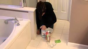 house cleaning stain removal removing mold on bathroom caulk