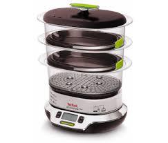 steamer cuisine tefal vitacuisine compact vs4003 vs400333