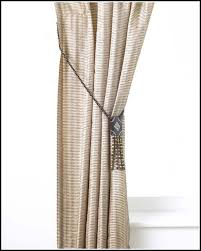 Antler Curtain Tie Backs by How To Use Tassel Curtain Tie Backs Nrtradiant