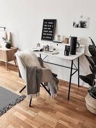 wenig raum viel kreativität kleines arbeitszimmer