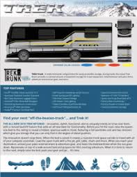 Rv Jackknife Sofa Frame Download by Meet The Trek Boldly Going Where No Rv Has Gone Before U2013 The Snowmads