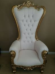 Chair - High Back Chair - High Back Baroque Chair - Queen Throne White  W/Gold Living Room High Back Sofa Fresh Baroque Chair Purple Italian Throne Reproduction Gold White Tufted 4 Available Pakistan Arabic Fniture French Baroque Queen Throne Sofa Chair View Wooden Danxueya Product Details From Foshan Danxueya Fniture Amazoncom Theodore Wing Kingqueen Queen Chairs Pair And 50 Similar Items 9 Highback Comfortable For A Trendy Modern Interior Black Leather Frame One Of Our New Products Pinterest Vulcanlyric 86 For Sale At 1stdibs