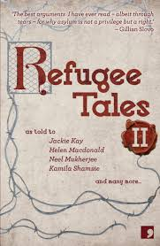 David Herds Afterwords To The Two Volumes Of Refugee Tales Provide Useful Background Development Project As Well Important Political And