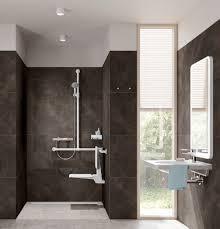 planungsempfehlungen für ihr komfortbad rund um die dusche