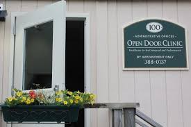 Open Door Clinic Ends Rides For Migrant Workers