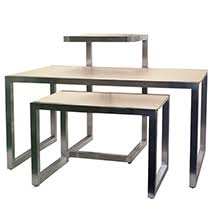 Nesting Tables For Displaying Your Merchandise Perfect A Retail Environment Wide Variety And