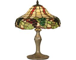 Quoizel Tiffany Style Floor Lamps by Tiffany Table Lamps From Easy Lighting