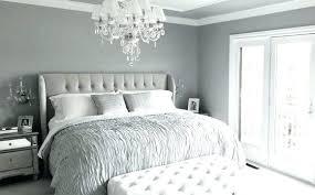chambre grise et chambre blanche et grise daclicieux chambre blanche et grise 2