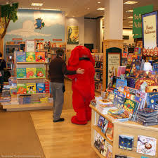 Clifford Halloween Book by Barnes And Noble Storytime For Kids In Brentwood Tn The