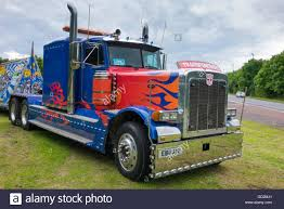 100 Used Peterbilt Trucks For Sale In Texas Truck Stock Photos Truck Stock Images Alamy