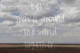 Travel The World Tumblr Id 41712 BUZZERG
