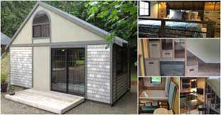 104 Japanese Tiny House This Impressive 280sf Inspired Is Up For Grabs S
