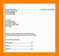 9 Brief Muster Absender Empfänger Richmondcajuneteenth