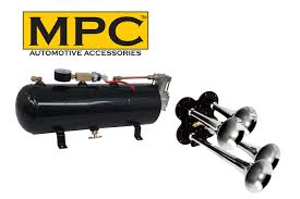 4-Trumpet Train Air Horn Kit With 110 PSI Compressor Tips On Where To Buy The Best Train Horn Kits Horns Information Truck Horn 12 And 24 Volt 2 Trumpet Air Loudest Kleinn 142db Air Compressor Kit230 Kit Kleinn Velo230 Fits 09 Hornblasters Hkc3228v Outlaw 228v Chrome 150db Air Horn Triple Tubes Loud Black For Car Universal 125db 12v Silver Trumpet Musical Dixie Duke Hazzard Trucks 155db 200psi Viair System Conductors Special How Install Bolton On A 2010 Silverado Ram1500230 Ram 1500 230 With 150psi Airchime K5 540