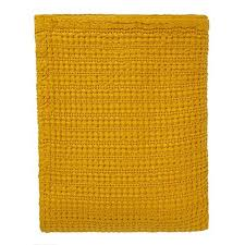 couvre lit jeté anadia 100 coton couverture plaid boutis
