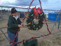Delancey Street Christmas Trees Albuquerque by Los Alamos Daily Post Your Locally Owned Community News Source