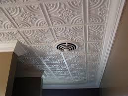 matte pvc polystyrene decorative ceiling tiles