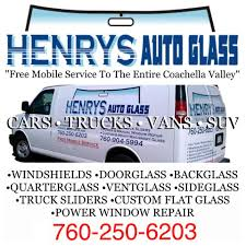 Henrys Auto Glass - Glass Service - Cathedral City, California - 13 ... Dodge Windshield Replacement Prices Local Auto Glass Quotes Mobile Screen Repair Window Door Service Parts San Fernando Valley Diy Gmc Chevy Truck Back Installation How To Replace A Rear In Silverado Sierra Abington Pa Pladelphia Windsheild Window Wther You Need Fix Crack Or Replace The Whole Windshield Our Damaged An Accident A Tata Truck With Broken And Radiator Automotive Services Tri City Ace Commercial Wilmington Nc Registers To Install Regulator Pickup Suv 8898 1aautocom