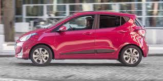 Hyundai i10 Review