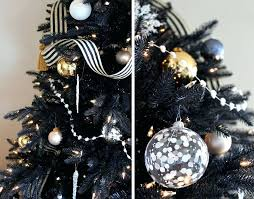 Black Christmas Decorations Not Going To Lie I