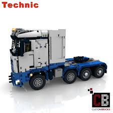 CUSTOMBRICKS.de - LEGO Technic Model Arocs - SLT RC Truck ... Dzking Rc Truck 118 Remote Control End 8272018 305 Pm Cheap Rc Truck And Trailer Find Deals On Line Bruder Pics Man Scania Cversion Cncheaven Cen Gst 77 Nitro Junk Mail My Vintage Rc Truck Trailer Collectors Weekly For Boat Sale Best Resource Whosale Kingtoy Detachable Kids Electric Big Wts Tamiya 114 Globe Liner Shell Tank Hauler Vehicle Tractor Truckfully Assem City Us Cormier Trailers Home Facebook Piggytaylor Trucks Trailers Double Trouble 2 Alinum Dually 19 Wheels