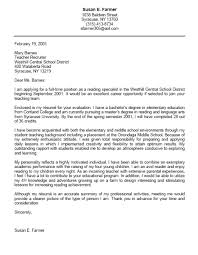 Student Cover Letter Example] 72 images 9 business letter